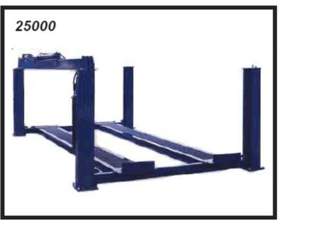 Used Equipment, TriState Lift, new car lift, used lift, used